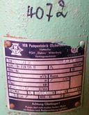 PGH U5012 Pump #4072
