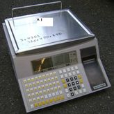 Bizerba BS 100 Scales #4203