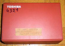 Toshiba PC-25M Sin #4321