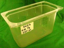 Blanco  Gastronorm containers p