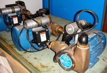 2004 ITT Jabsco 53080 Pump #451