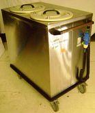 1984 Lowerator  Dish heater and