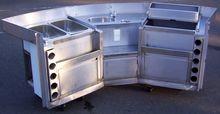 Kitchen equipment #4563