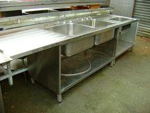 Bandelin  Sink #4573