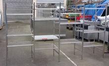 Hupfer/Blanco/Rieber Shelves fo