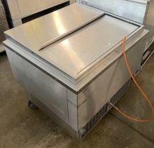 2006 FRANKE FR-810 Freezer ches