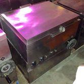 MKN Tilting fry pan #4962