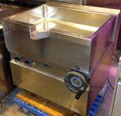 MKN 2121401A00 Tilting fry pan