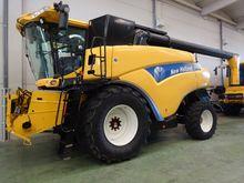 2012 NEW HOLLAND CR9080 ELEVATI