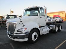 2009 INTERNATIONAL PROSTAR PREM