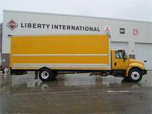 2013 INTERNATIONAL 4300