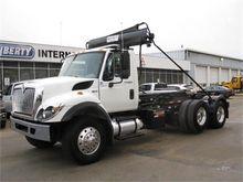 2012 INTERNATIONAL 7400