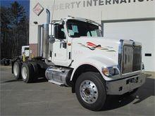 2007 INTERNATIONAL 5900