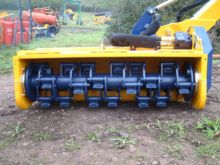 Used Flail Mower 1200 for sale  Bomford equipment & more | Machinio