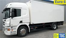 2013 Scania P 320