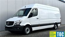 2015 Mercedes-Benz Sprinter Neu